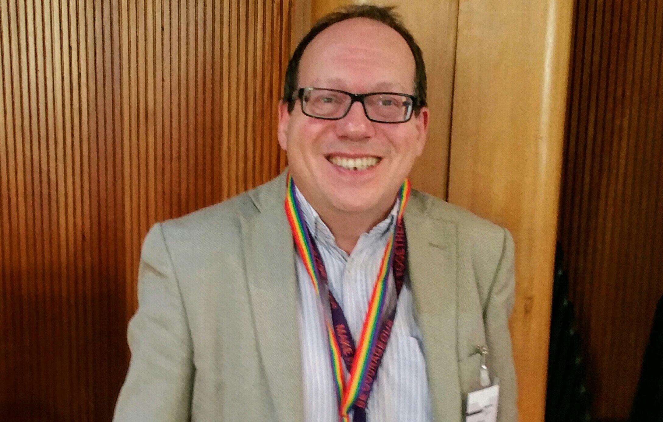 Shout out to Harrow Business Development genie, Mark Billington.