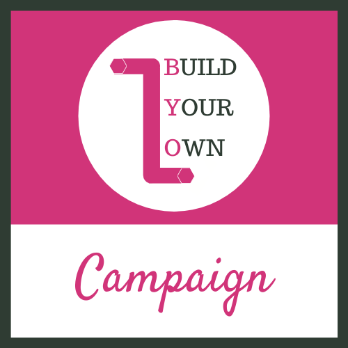 'Build your Own: Campaign' course from the Joy Factory