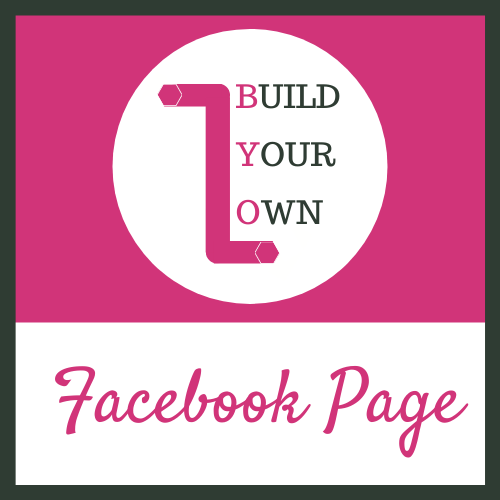 'Build your Own: Facebook Page' course from the Joy Factory