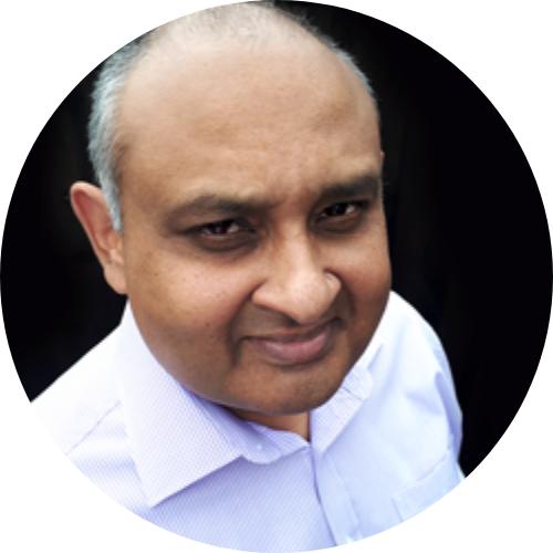 Parimel Patel, Restore Digital, talking about marketing strategy