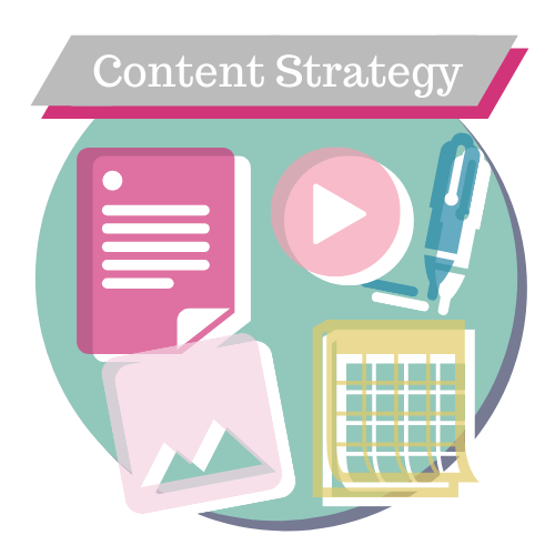 Content Strategy in the Joy Factory 'Social Media in a Box'