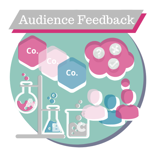 Audience Feedback in the Joy Factory 'Social Media in a Box'